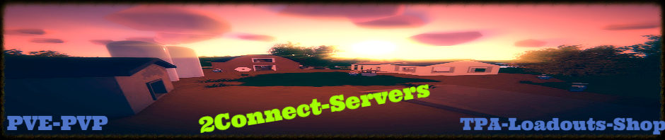 2Connect | Unturned Servers